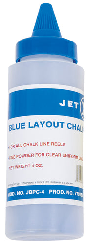 4 oz. Blue Chalk Product#779162