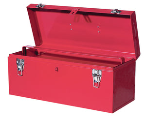 "21"" Steel Hand Tool Box Product#842104"