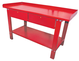 2 Drawer Workbench - Heavy Duty Product#843003