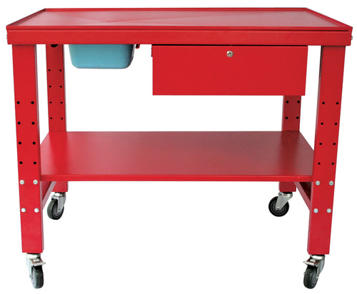 Tear Down Table / Workbench - Heavy Duty Product#843012