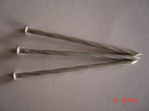 "Spiral Nails 1 1/4"" Product#4101-5125"
