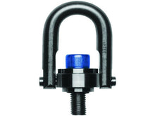 "Load image into Gallery viewer, 1""-8x1.54""TP 10000LB Swivel Hoist Ring #AK46212"
