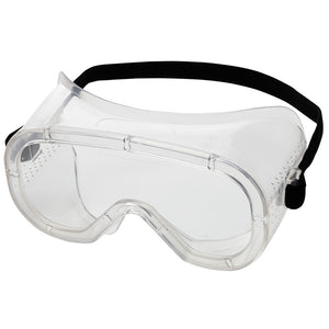 810 Series Direct Vent Safety Goggle Product#S81000