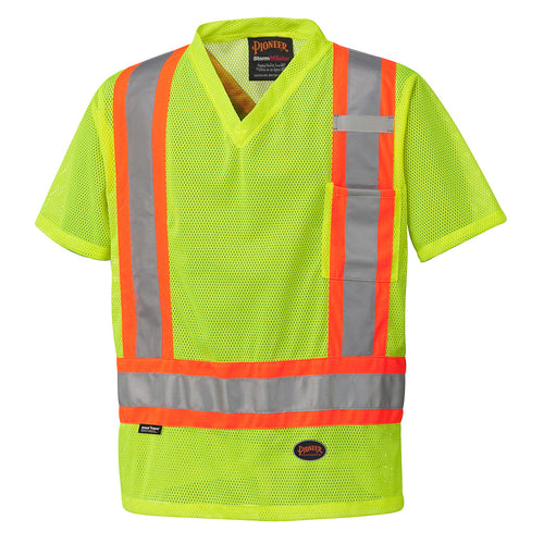 Hi-Viz Traffic T-Shirt Model#5997 Product#V1050360