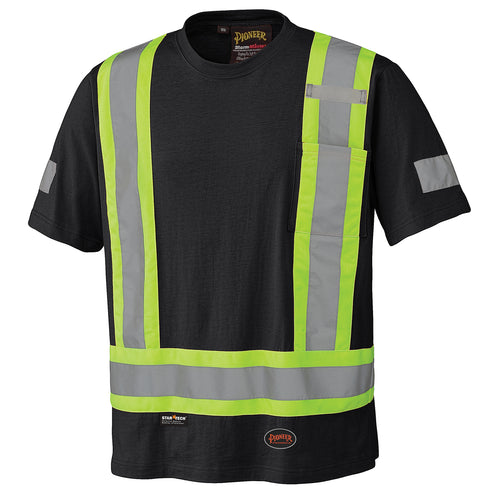 Cotton Safety T-Shirt Model#6976 Product#V1050570