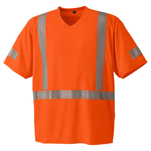 Ultra-Cool, Ultra-Breathable Safety T-Shirt Model#6900 Product#V1052150