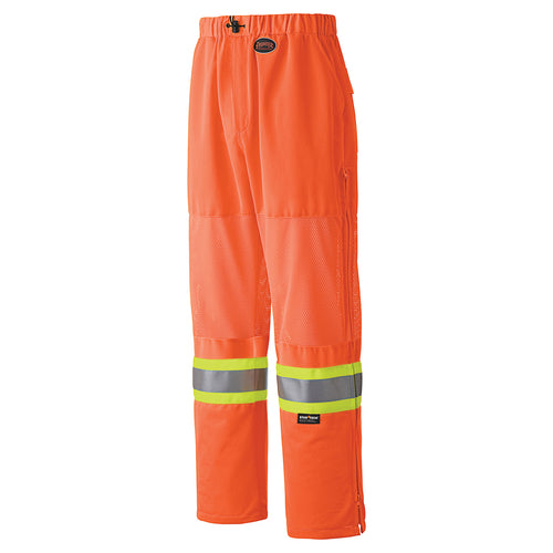 Hi-Viz Traffic Safety Pant Model#6001P Product#V1070350