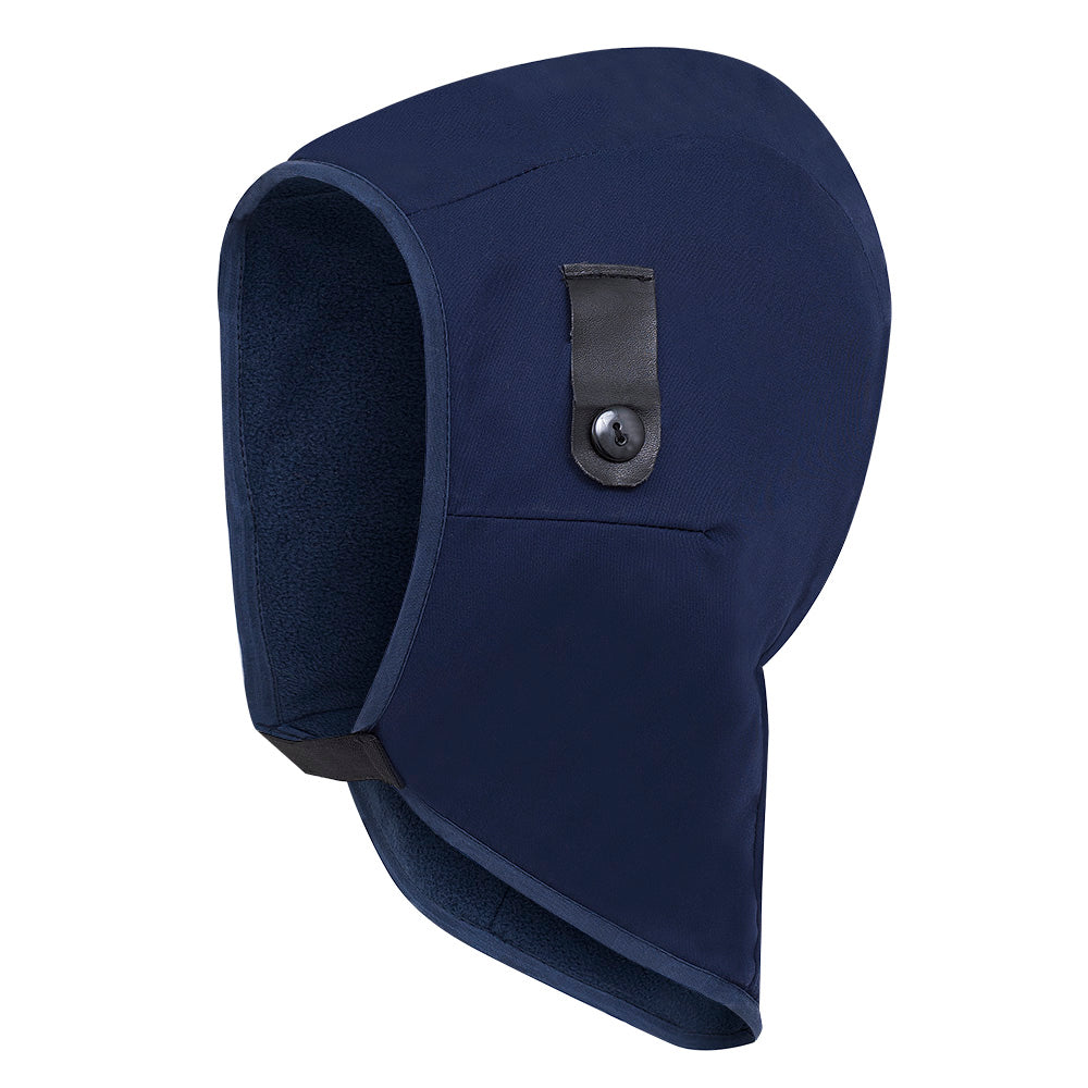 Fleece-Lined Hard Hat Liner Model#564N Product#V4040180-O/S