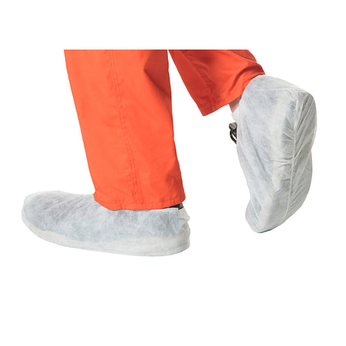 Polypropylene Shoe Cover Model#2022 Product#V7012250-O/S