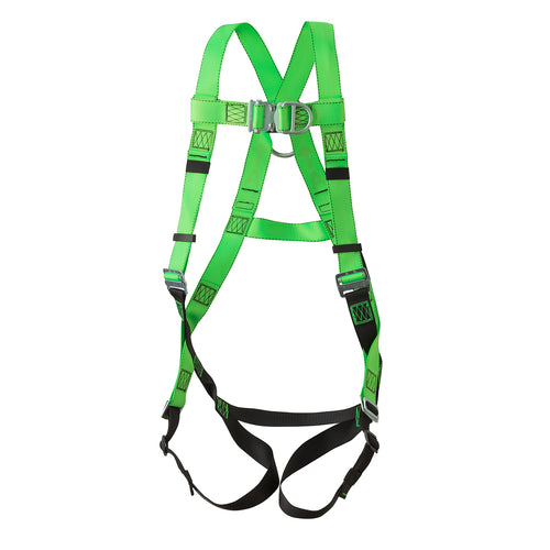 Contractor Harness - 2D - Class AL - Pass-Thru Buckles Model#FBH-10000L Product#V8002020