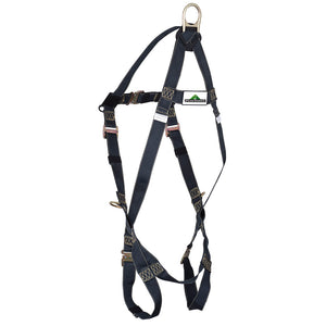 Welder's Harness Model#FBH-121102B Product#V8009010