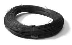 Black Annealed Wire 9 Gauge Product#4102-0009