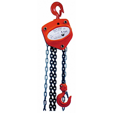 2Ton x 20FT Lift Chain Hoist Model#VCH2X20 Product#3850-2020