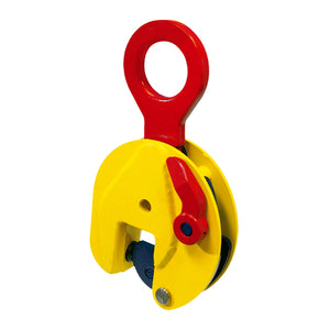 Terrier Vertical Lifting Clamp-Straight Eye Model#3TSE Product#850331