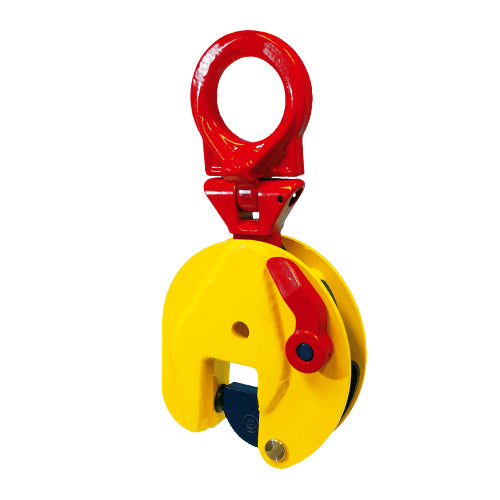 Terrier Vertical Lifting Clamp-Universal Eye Model#6TSEU Product#865401