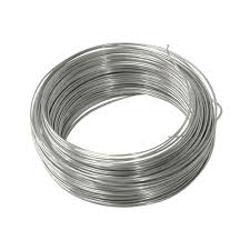 Galvanized Wire 9 Gauge Product#4103-0009