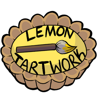 Lemon Tartwork