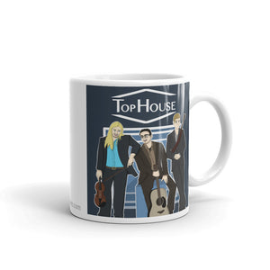 TopHouse The Band Mug