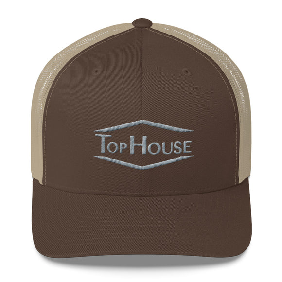 TopHouse The Band Trucker Cap