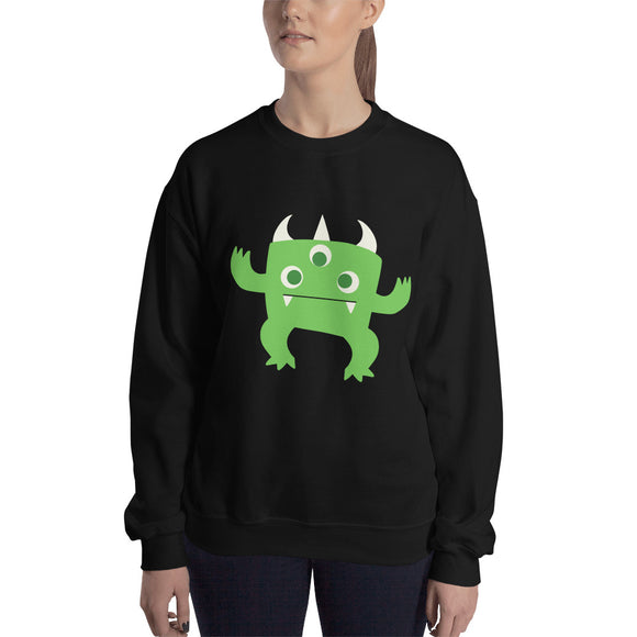 Little Monster Sweatshirt