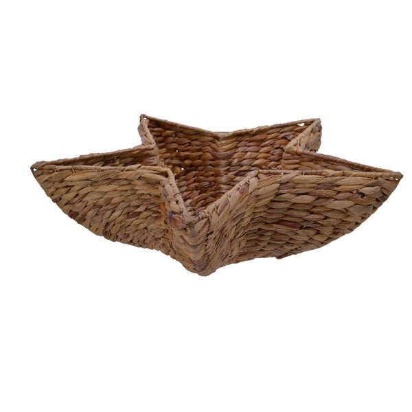 Waterhyacinth Star Bowl