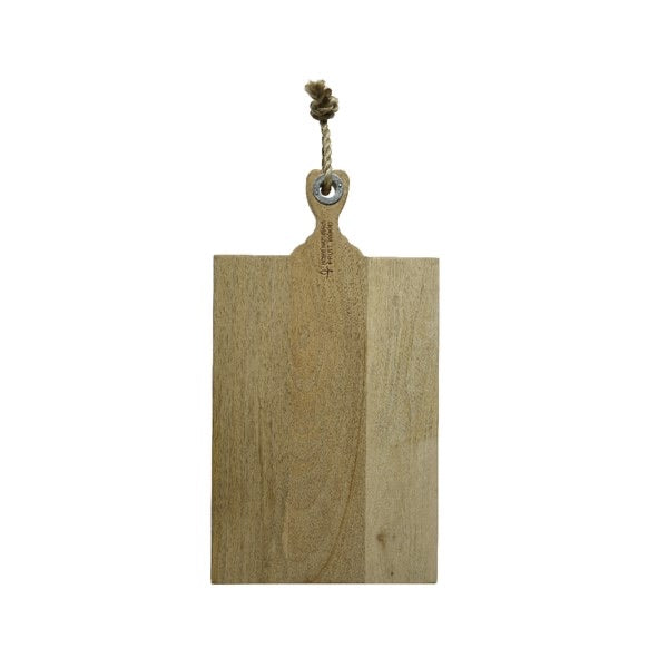 Medium Chunky Mango Wood Chopping Board