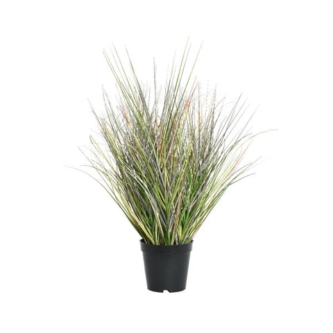 Large Artificial Mixed Grass in Pot