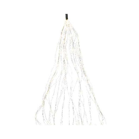 LED Warm White Cluster Lights, Tree Lights
