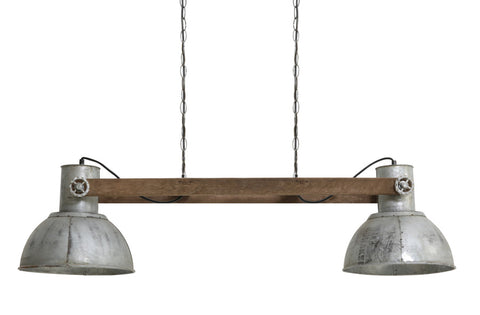 Industrial Barn Vintage Bar Pendant