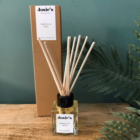 Moroccan Rose Small 50ml Diffuser
