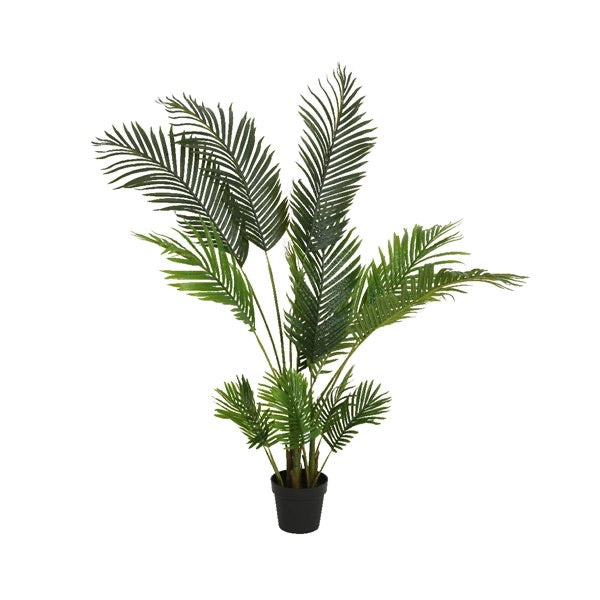 Giant Artificial Fern Palm in Pot