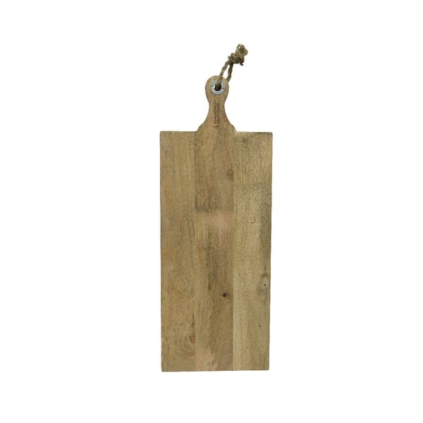 Large Chunky Mango Wood Chopping Board