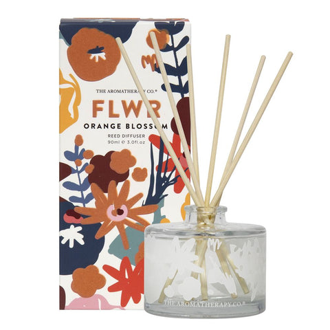 Orange Blossom 90ml Reed Diffuser
