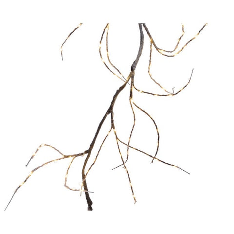 LED Brown Branch