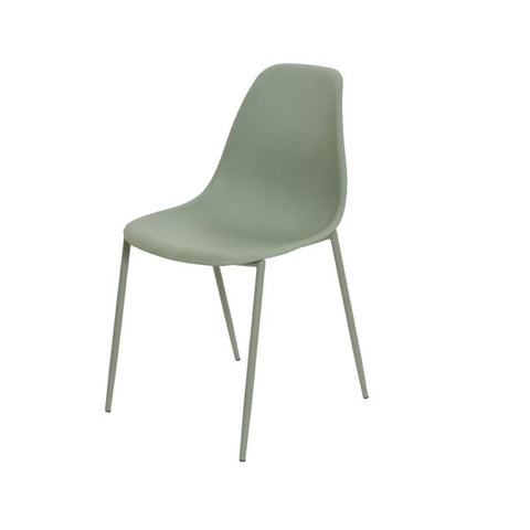 Sage Green Dining Chair