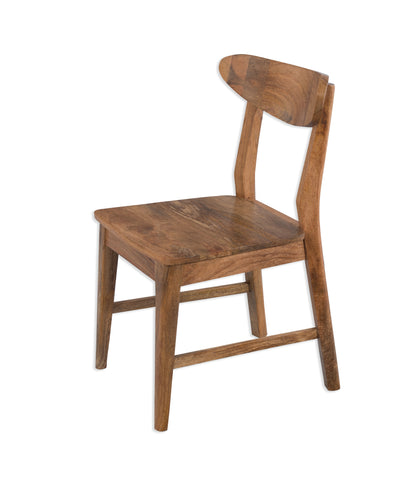 Mango Wood Dining Chair