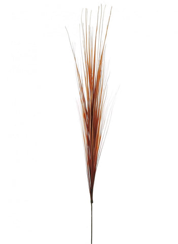 Artificial Burgundy Grass Stem