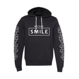 Note To Self, SMILE Hoodie