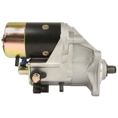 One 144-9955 12 Volt Starter Motor Gp Fits - CAT TH560B 242 287 226 287 1449955