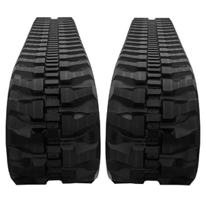 2 Rubber Tracks Fits IHI IS38UX 30GX 30G 30UJ 30Z 30J IS28G 300X52.5X80