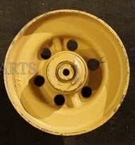 One * Optional * Rear Idler Double Flange Fits - CAT 259B3 259D