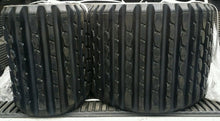 2 Rubber Tracks - ASV SR80 PT80 18X4CX51