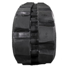 "2 Rubber Tracks Fits IHI CL45 450X86X56 18"" Wide Block Tread"