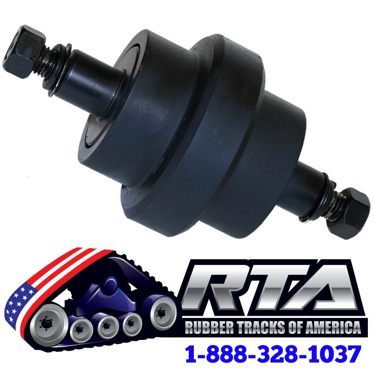Bottom Roller Fits Bobcat 430ZHS 430ZTS 430 FAST-TRACK