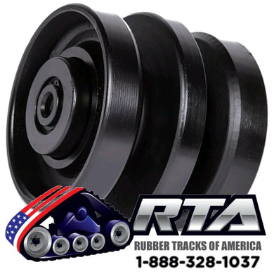 Bottom Roller Fits New Holland C175 C185 C190 C227 C232 C238