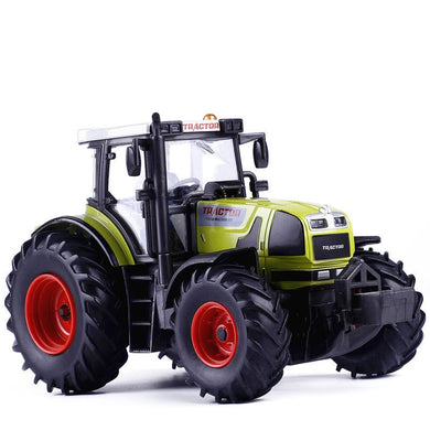 1:32 Agricultural Farm Tractor Model Toy for Kids