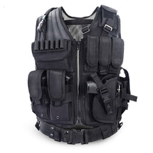 Military Tactical Vest for Adult