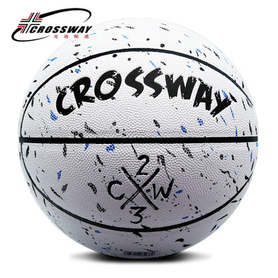 CROSSWAY L702 Basketball Ball Official With Net Needle