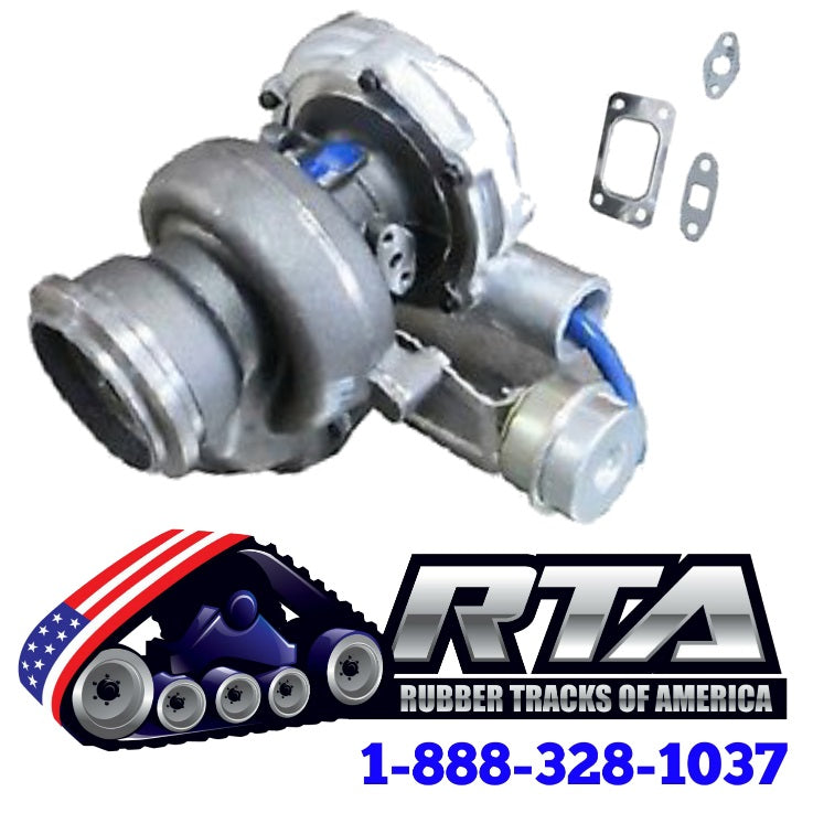 One 103-0655 Turbocharger New Aftermarket for CAT 3116 1030655