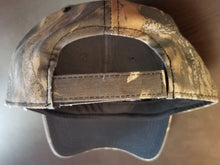 Rubber Tracks of America Brand Camo Hat Camouflage Cap Hunting Camping